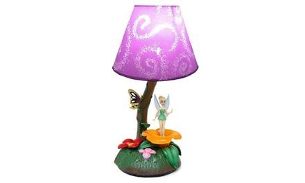 Disney Tinker Bell Fairy Lamp