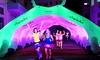 40% Off Safari-Themed Glo Run 5K
