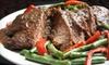 Up to 59% Off Delivered Prepared Meals