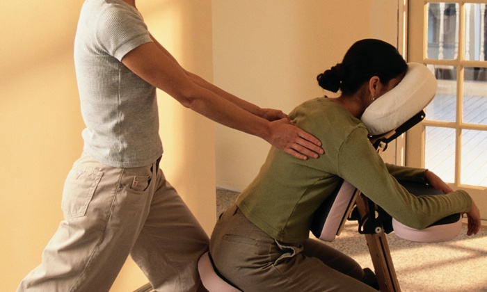 Massage by Kerri - Riviera/Westchester: One or Two Back-and-Neck, Swedish, or Deep-Tissue Massages at Massage by Kerri (Up to 56% Off)