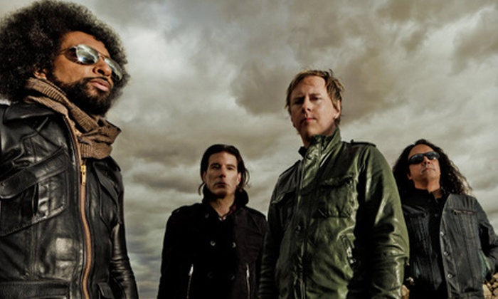 Alice In Chains, Jane's Addiction & More - The Pavilion at Montage Mountain: Alice In Chains, Jane's Addiction, and More at Toyota Pavilion at Montage Mountain on Friday, August 9 (Up to $40 Value)