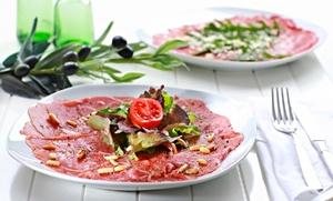Curso de platos sanos para una o dos personas desde 19 € en Escuela de Cocina Chema de Isidro