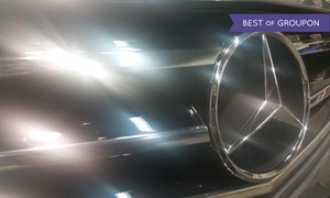 Attention 2 Detail: Up to 68% Off interior & exterior clean at Attention 2 Detail