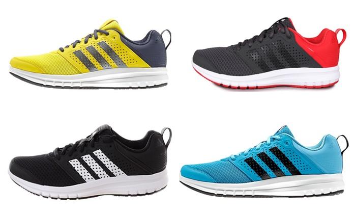 mejor amado Precio pagable nuevo diseño Zapatillas de running Adidas | Groupon Goods
