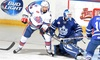 Rochester Americans - Blue Cross Arena: $14 to See a Rochester Americans Hockey Game at Blue Cross Arena on February 22 or March 9 or 14 ($29.40 Value)