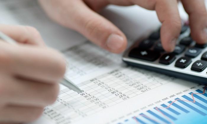 DLM Services, Inc - Elk Grove: $87 for Tax Preparation Services from DLM Services, Inc. ($400 Value)