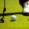 Up to Half Off Round at The Golf Club at Camelot