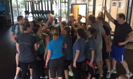 Fitness amp conditioning classes iron tribe fitness redmond groupon