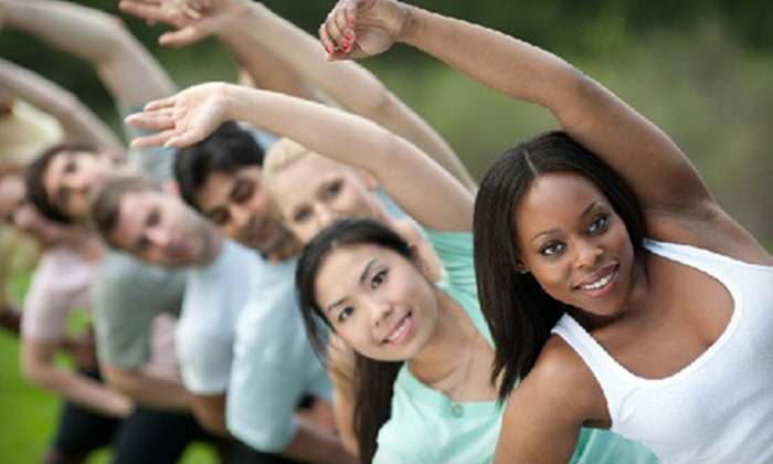 LifeQuest Fitness - Northeast Cobb: LifeQuest Fitness