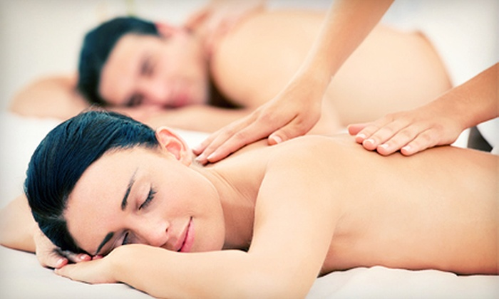 Panache' Day Spa - Augusta - New Augusta: $79 for a Couples Spa Package with Massage, Hydrotherapy, and Hors d'Oeuvres at Panaché Day Spa (Up to $175 Value)