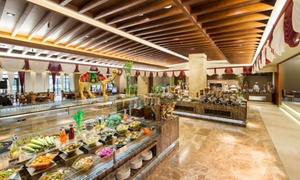 Manava-Sofitel The Palm Hotel & Resort: International Dinner Buffet with Mocktails and Soft Drinks at Manava-Sofitel The Palm Hotel & Resort (Up to 47% Off)