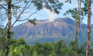 3-, 4-, Or 5-night Stay For Two With Adventure Tours At Blue River Resort & Hot Springs In Guanacaste, Costa Rica