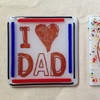 Father's Day Glass Fusing Class