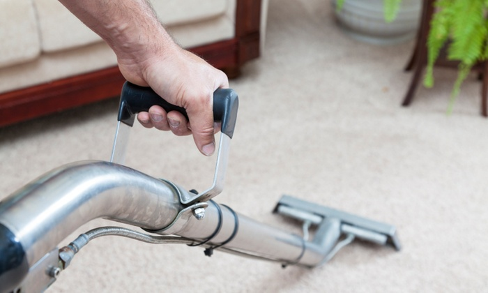 Jefferson's Home Solutions - Jefferson's Home Solutions: $19 for $48 Worth of Rug and Carpet Cleaning from Jefferson's Home Solutions