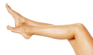 New Image: 6 or 12 Zerona Body-Sculpting Treatments at New Image Anti-Aging (Up to 79% Off)