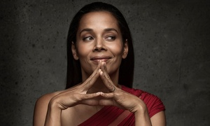 Rhiannon Giddens: Rhiannon Giddens on September 17 at 8 p.m.