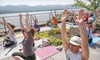 Alma Yoga - Newburgh: 5, 10, or 20 Yoga Classes at Alma Yoga (Up to 75% Off)