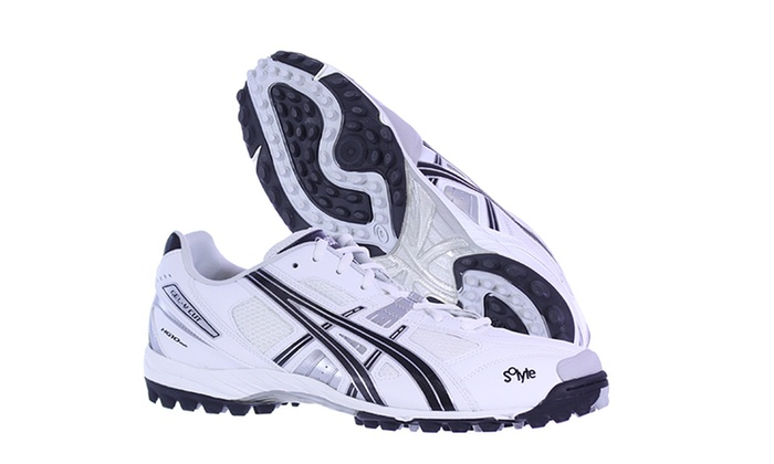 Top Rated Deal Asics Men's Gel V Turf Shoes in Low or Mid Cut Styles