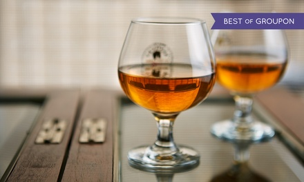 Up to 50% Off NYC Whiskey Walk