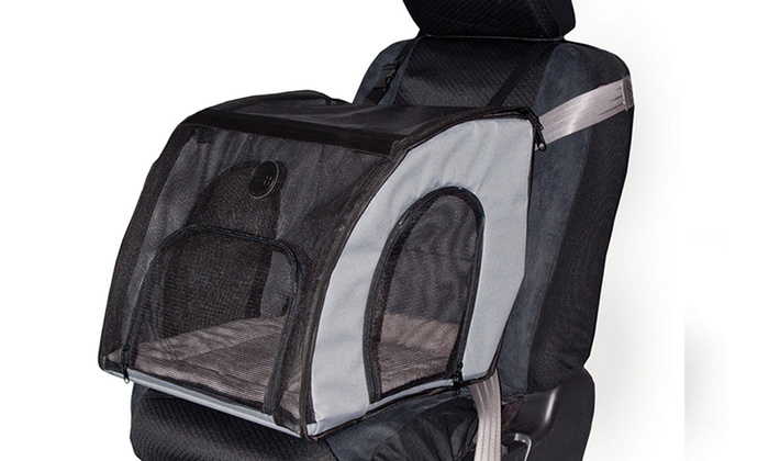 K&H Travel Safety Pet Carriers: K&H Pet Travel Carriers. Multiple Sizes Available from $39.99—$64.99. Free Returns.