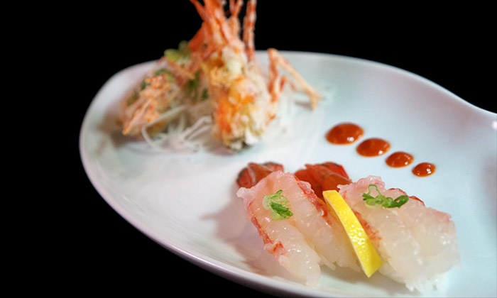 Osaka Summerlin - Summerlin: Prix Fixe or Hibachi Meal for Two at Osaka Summerlin (Up to 45% Off)