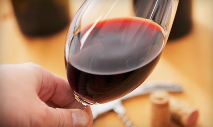 American Sommelier - Hollywood: $1,399 for a Six-Day Viti-Vini Immersion Course with Certification and Silver Pin from American Sommelier at Hollywood Roosevelt Hotel ($3,000 Value)