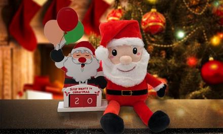 Gioco natalizio PMS International