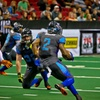 Portland Thunder — 70% Off Arena Football Game