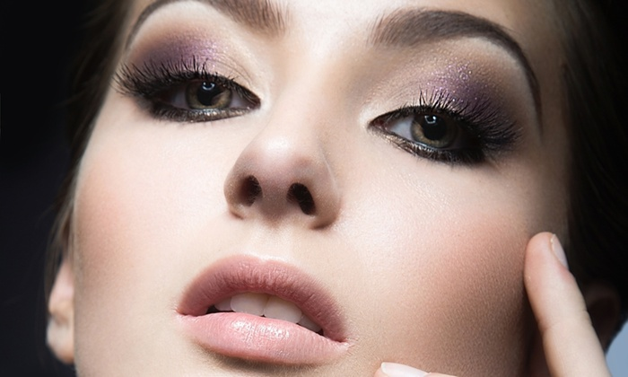 ELLELA Cosmetics Makeup and Beauty Studio - Greenwich: Up to 56% Off Full Face Makeup Application at ELLELA Cosmetics Makeup and Beauty Studio
