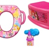 Disney 3-Piece Potty-Training Set