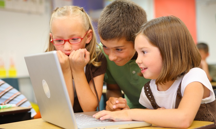 Arts and Technology Institute - Multiple Locations: $149 for a Five-Day Summer Day Camp at Arts and Technology Institute ($315 Value)