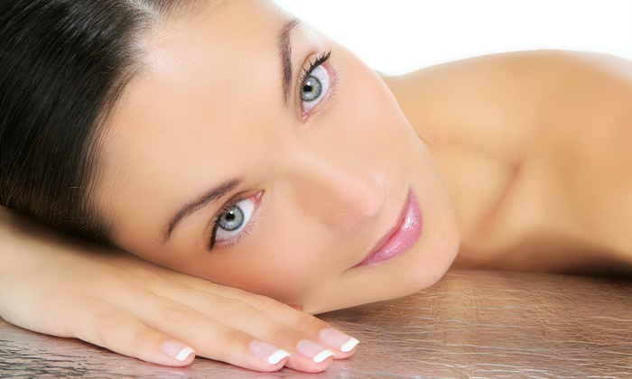 Body Pleasing Spa - Morehead City: One or Three Dermaplaning Facial Treatments at Body Pleasing Spa (Up to 56% Off)