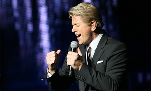 Family Arena: Peter Cetera at Family Arena on Friday, June 12, at 7:30 p.m. (Up to 40% Off)