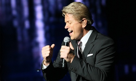 Peter Cetera at Family Arena on Friday, June 12, at 7:30 p.m. (Up to 40% Off)