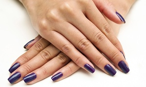 Colour Me Perfect: Full Gelish Manicure from R99 for One with Optional Full Gelish Pedicure at Colour Me Perfect (Up to 71% Off)