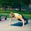 Up to 84% Off from TriFit Fitness Classes