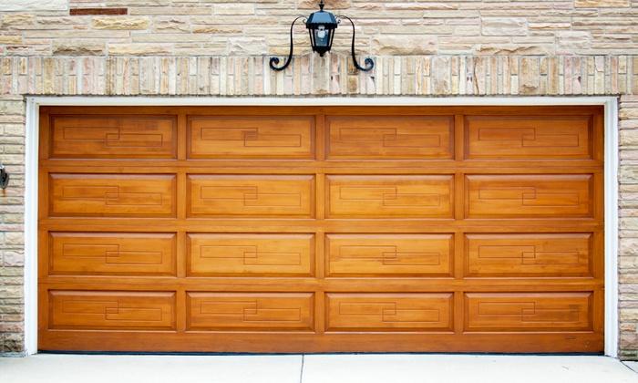 LGD Garage Doors - Seattle: $35 for Garage Door Inspection and Garage Door Lube at LGD Garage Doors ($100 Value)