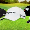 TaylorMade Hats and Cart Towels