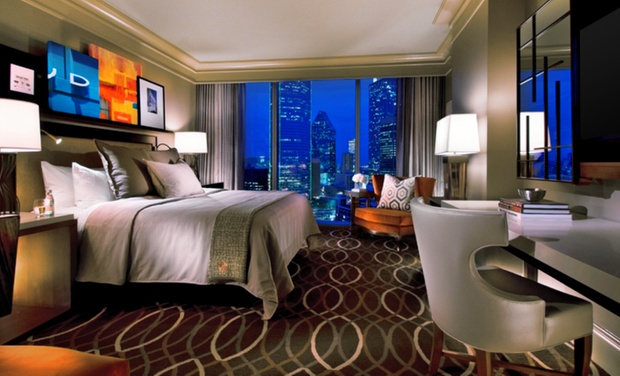 Omni dallas hotel groupon for Accolades salon groupon