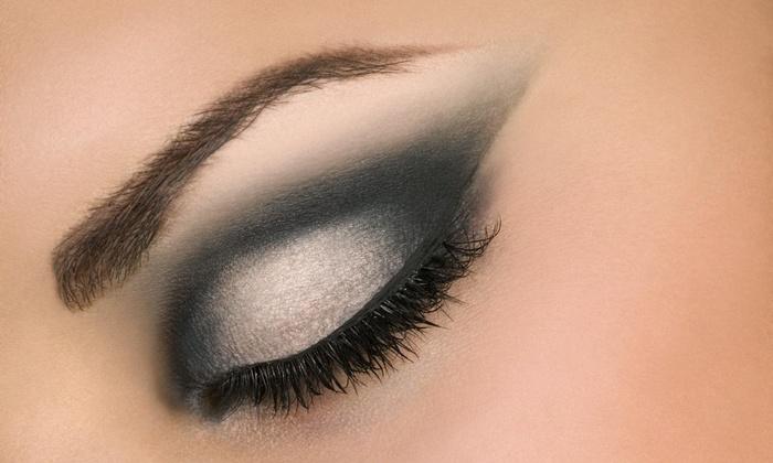 Tropical Wax & Tan - Coral Springs: An Eyebrow Tinting Session at Tropical Wax & Tan (50% Off)