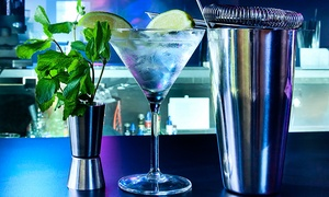 Attik: Three Cocktails Each Plus Wedges for Two ($29), Four ($55) or Six People ($79) at Attik, Prahran (Up to $318 Value)
