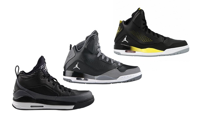 économiser fd6a4 94b62 Baskets Nike Air Jordan Homme | Groupon Shopping
