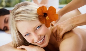 Royal Oak Tea Spa: $139 for a Spa Package for Two People at Royal Oak Tea Spa ($299 Value)