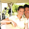 Up to 54% Off Golf for Two or Four in Greenwood