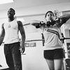 97% Off Small Group Training at J Fitness 101