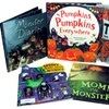 Children's Halloween Books (5pk.)