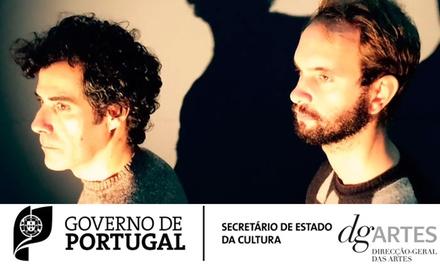 Seiva Trupe — Casa das Artes: bilhete para o espetáculo A Coleira de Bóris desde 5€