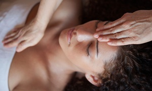 Rei of Light: One 30- or 60-Minute Reiki Session at Rei of Light (Up to 62% Off)
