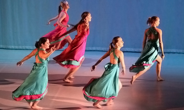"""Moments of Sentiment"" - Arlington Heights: Rodriguez Dance Theatre's ""Moments of Sentiment"" Performance on Saturday, January 26, at 7:30 p.m. (Up to $25 Value)"