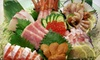 Hana Japanese Restaurant (formerly Kubos) - Downtown Asheville: $12 for $24 Worth of Sushi and Japanese Food for Dinner at Hana Japanese Restaurant